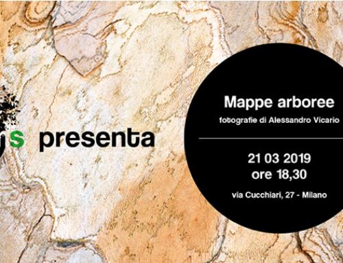 """""""Mappe arboree"""": il fotografo Alessandro Vicario a sostegno di Action for Children in Conflict"""