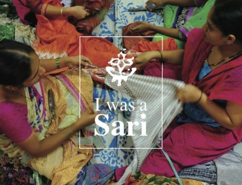 Progetto Donna | I Was A Sari