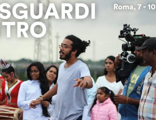 Gli sguardi dentro – Il cinema migrante a Roma