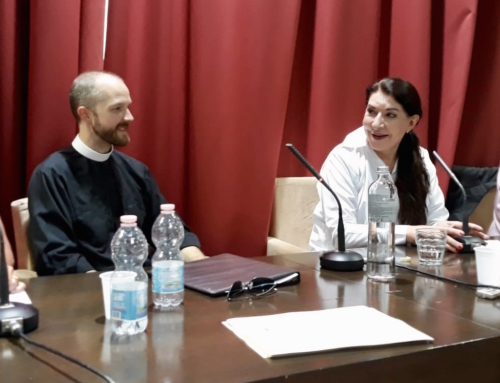Marina Abramović a Firenze per un simposio sull'autenticità