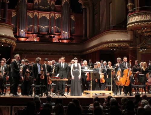 Human Rights Orchestra in concerto a Ginevra
