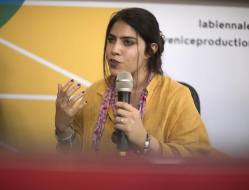Maaria Sayed: vincitrice dell'undicesima edizione del Premio Mutti-AMM