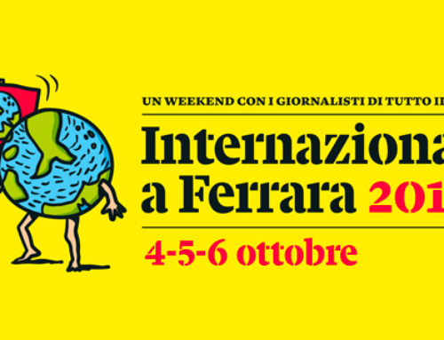 Musicians for Human Rights al Festival di Internazionale a Ferrara