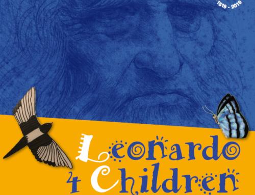 Due concerti a sostegno dei bambini di Action for Children in Conflict ricordando il genio di Leonardo