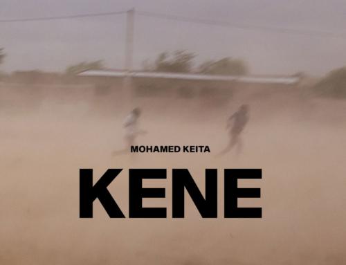 Kene/Spazio: un progetto che diventa una mostra