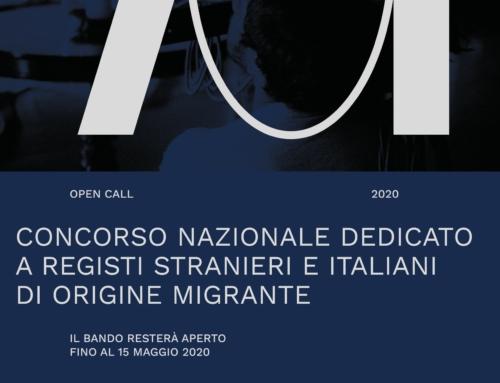 Premio Mutti: online il bando per l'edizione 2020