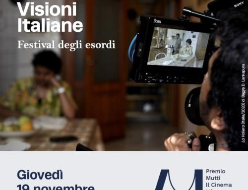 Mounir Derbal: vincitore della dodicesima edizione del Premio Gianandrea Mutti