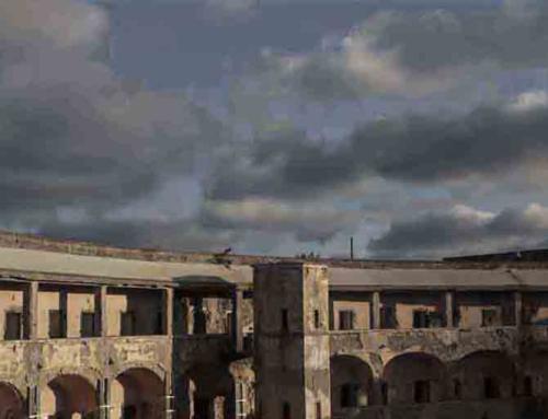 """""""La memoria del dolore"""". Una mostra sull'ex carcere di Santo Stefano/Ventotene con una raccolta fondi a sostegno del progetto KENE"""